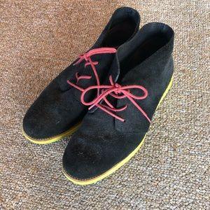 Cole Haan - Chukka Boots